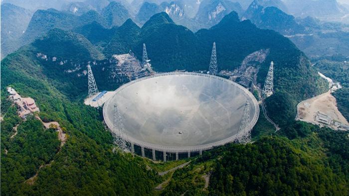 探秘中国科学院大科学装置专题营
